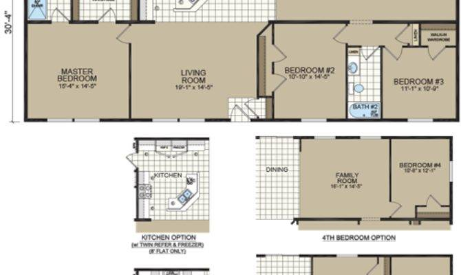 Iowa Manufactured Modular Home Floor Plans Dutch