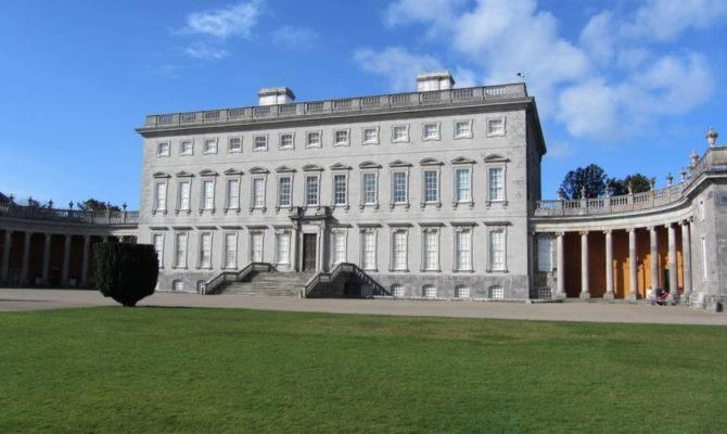 Ireland Largest Finest Earliest Palladian Style