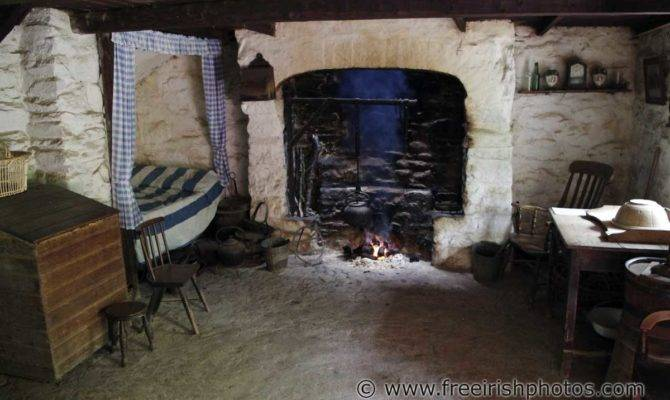 Irish Cottage House Plans Quotes