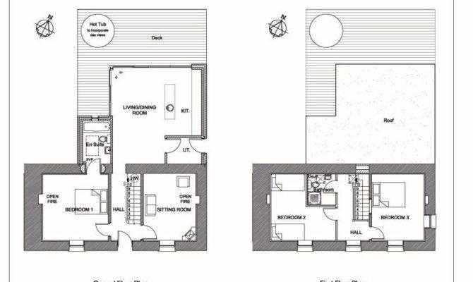 Irish Pub Singapore Dubliner Ground Floor Plan