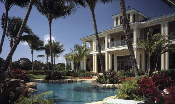 Island Colonial Plantation Affiniti Architects