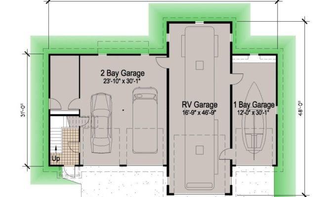 Island Garage Motor Home Southern Cottages