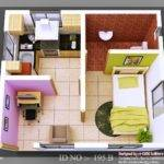Isometric Views Small House Plans Best Home Ideas