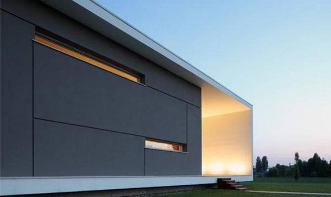 Italian House Architecture Design Andrea Oliva