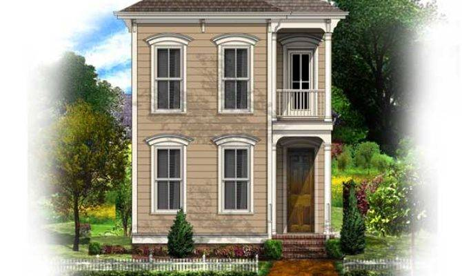 Italianate Bsa Home Plans Littlebury Row