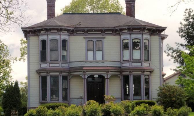 Italianate Victorian Barlow House Flickriver