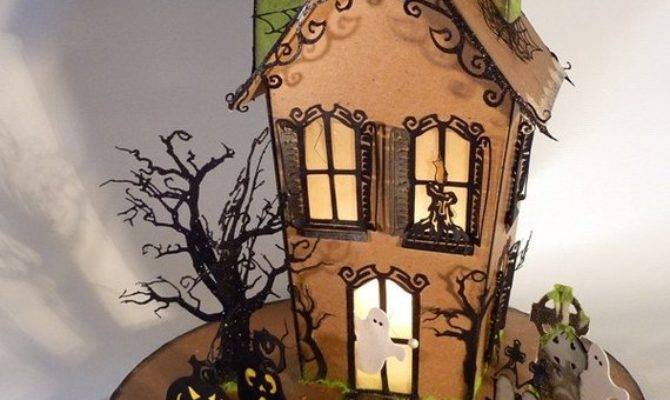 Items Similar Funky Little Victorian Gingerbread