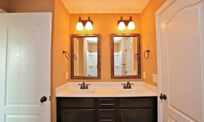 Jack Jill Bathroom Two Bedroom