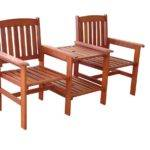Jack Jill Chair