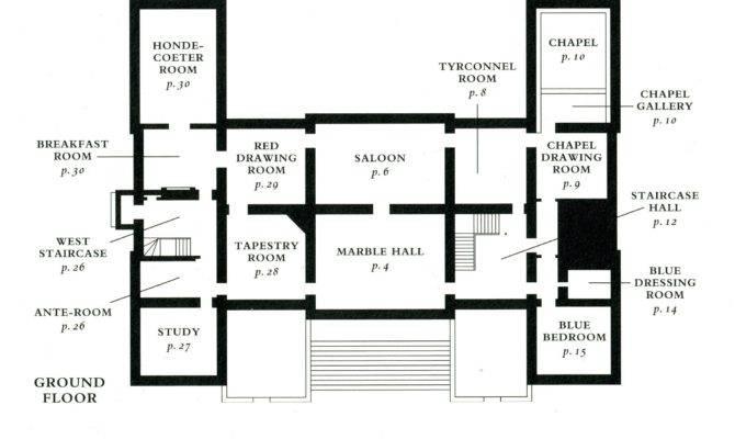 Jane Austen Film Adaptation Locations Belton