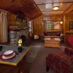 Jasper Cabin Rentals National Park Alberta Canada
