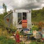 Jaw Dropping Bohemian Trailer Home Curbly Diy Design
