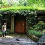 Jim Mortensen Underground House