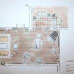 Joanna Ford Interior Design Melbourne Floor Plans Space
