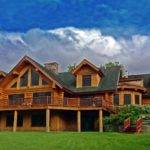 Joe Retirement Blog Home Away Franconia New Hampshire