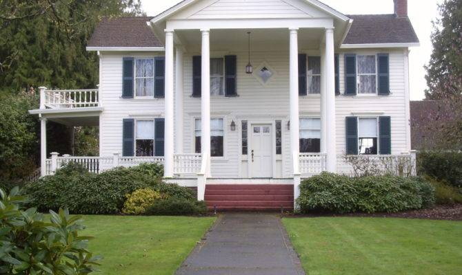 Joel Palmer House Front Jpeg Wikimedia Commons