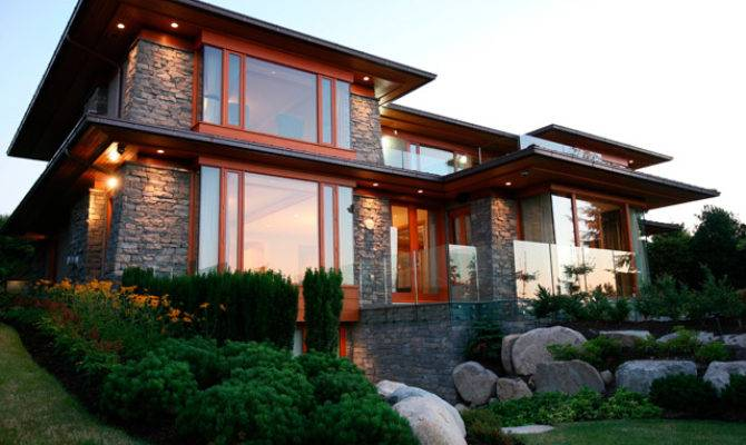 John Henshaw Architect Inc Vancouver Top Custom