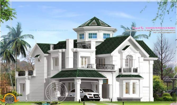 June Home Kerala Plans