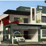 June Kerala Home Design Floor Plans