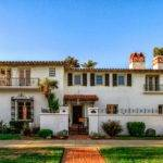 Just Listed Coronado Richard Requa Spanish Eclectic Coastal Home