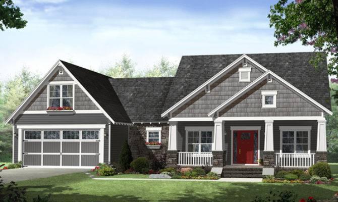 Kadina Craftsman Home Plan House Plans More