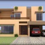 Kanal House Plan
