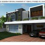 Kanal House Renderings Core Consultant Sqm Architecture