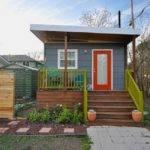 Kanga Tiny House City Pins