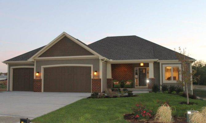 Kansas City Home Plans Models Homes Chris