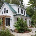 Katrina Cottage Gmf Associates Small House Bliss