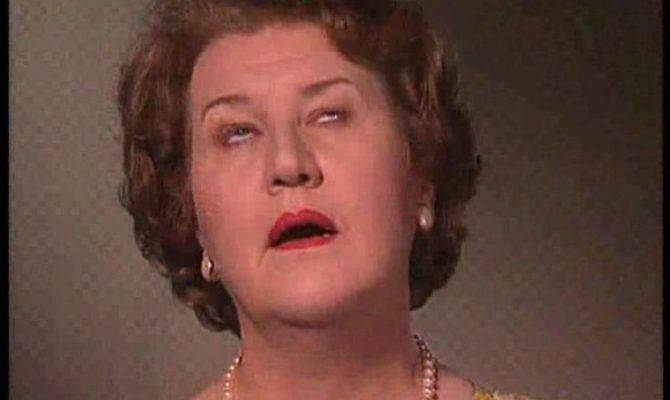 Keeping Appearances Patricia Routledge