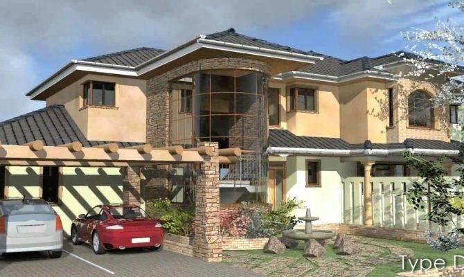 Kenya House Designs Home Design Style