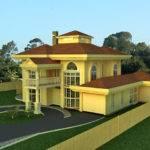 Kenyan House Designs Floor Plans Wood Floors