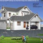 Kerala Beautiful Houses House Plans