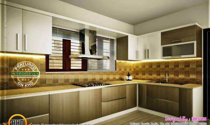 Kerala Home Design Floor Plans Kitchen Master
