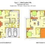 Kerala Home Elevation Designs Floor Plans Sqft
