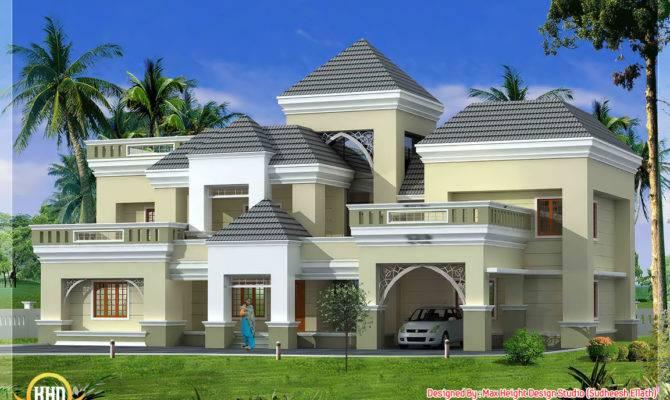 Kerala Home Plan Elevation Max Height Design Studio Designer