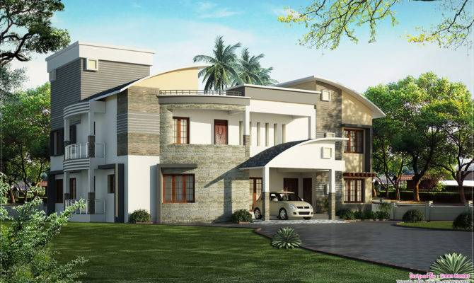 Kerala House Model