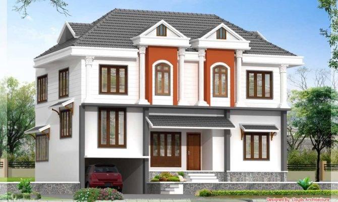 Kerala House Plan