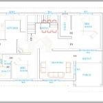 Kerala House Plans Bhk