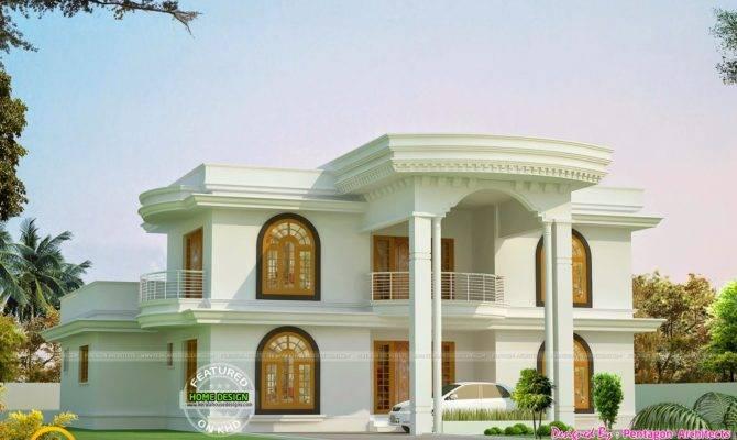 Kerala House Plans Set Part Home Design