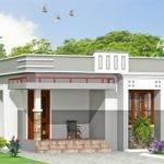 Kerala Low Budget Homes Plan Joy Studio Design Best