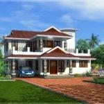 Kerala Model Bedroom Modern House Design Indianhomemakeover