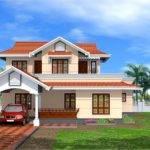 Kerala Model Feet Home Design Floor