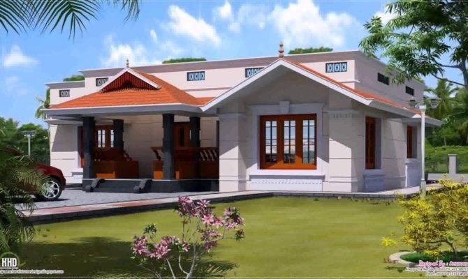 Kerala New Style House Photos Relaxbeautyspa