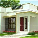 Kerala Small House Low Budget Plan Modern Plans Blog