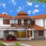 Kerala Style Home Design Appliance