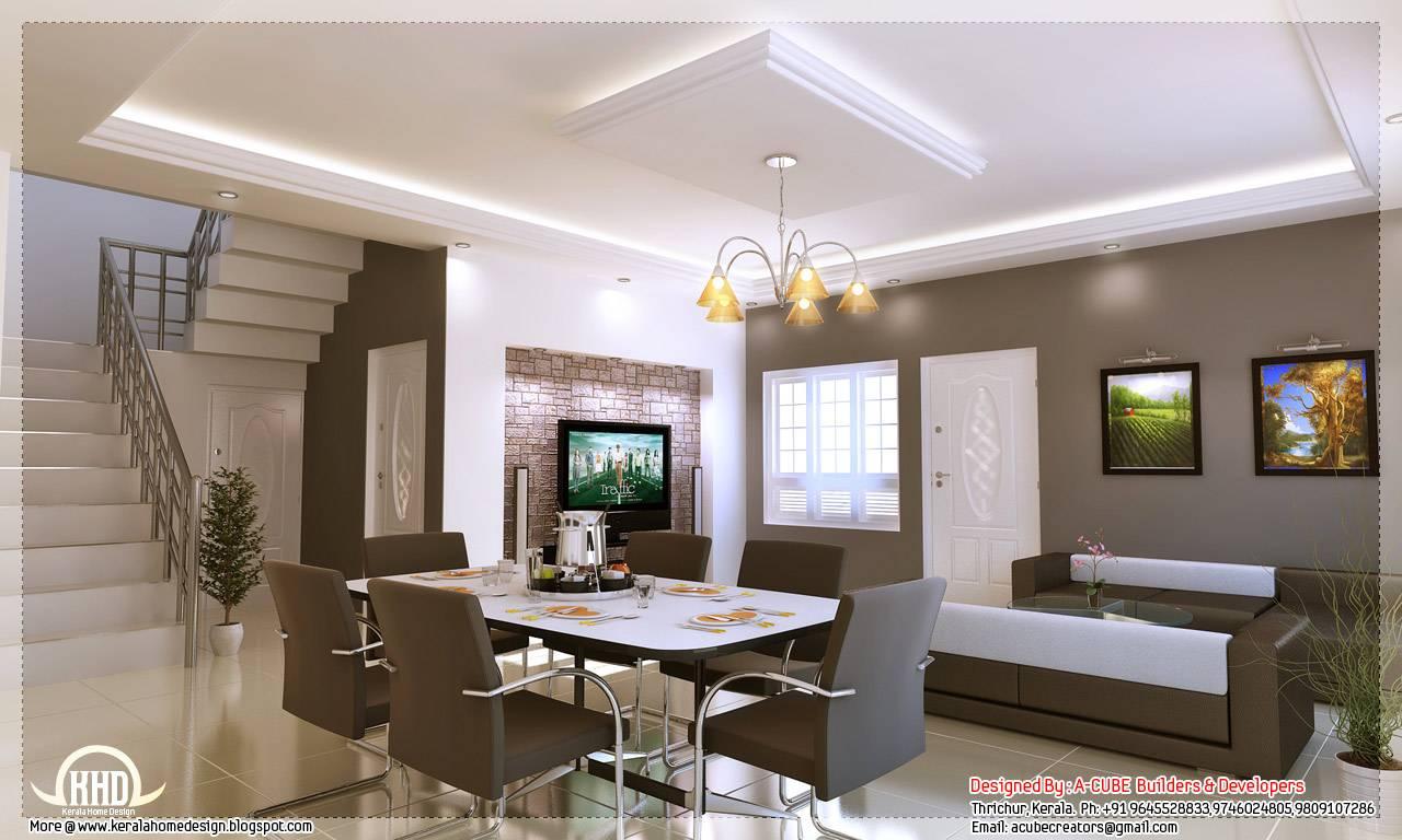 Kerala Style Home Interior Designs Indian House Plans Home Plans Blueprints 64441
