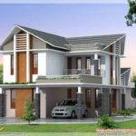 Kerala Style House Elevations Home Design Floor Plans