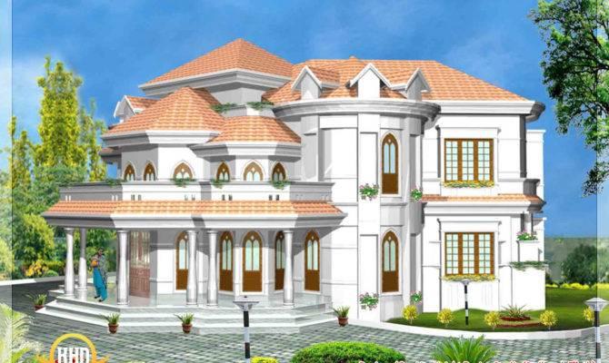 Kerala Style House Models Home Design